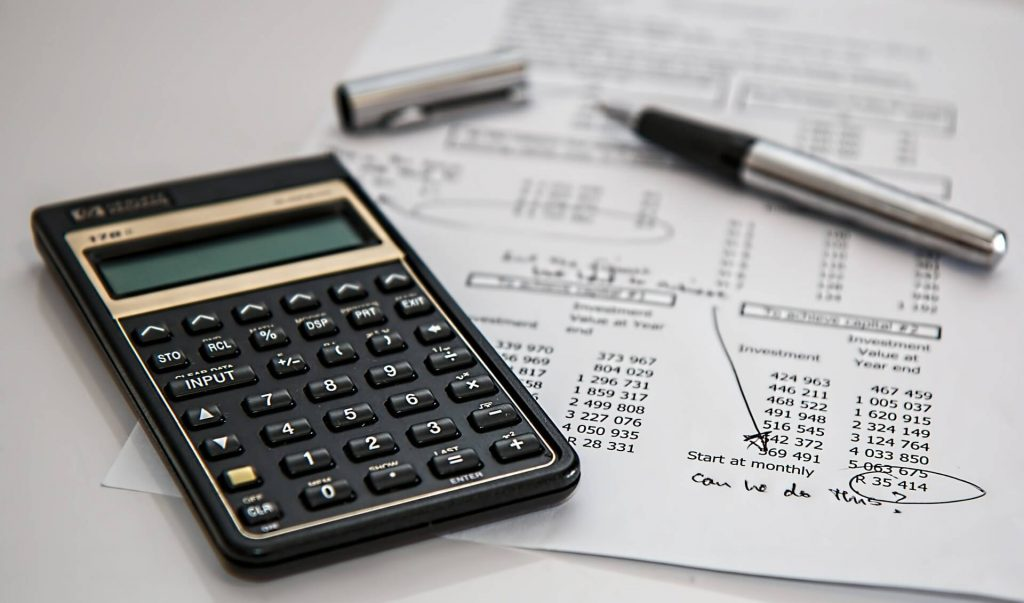 Calculating a Commercial Cleaning Business's Startup Cost