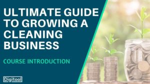 ultimate guide to growing your business - photo of growing stacks of coins