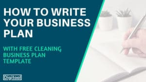 how to write a business plan - pen and paper image