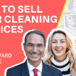 sell cleaning services